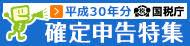 平成30年確定申告特集